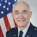 Texas Baptist named deputy chief of Air Force chaplains