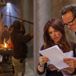 For Hollywood couple, biblical miniseries a labor of love