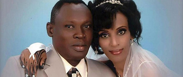 Christian woman released from death row in Sudan, detained at airport