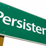Right or Wrong? Persistence and patience