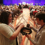 CBF of Texas elects officers, sets budget