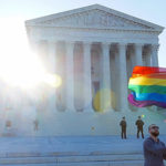 Court decision legalizing same-sex marriage sparks strong response
