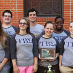 Around the State: HPU sorority gets top award
