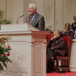 New Baptist Covenent among faith groups to watch