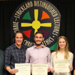 Around the State: HPU honors student scholars