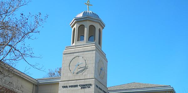 Truett Seminary explores merger with Leland Center