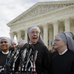 Supreme Court seeks compromise in contraceptive mandate cases