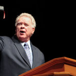 Paige Patterson named to Cruz advisory panel