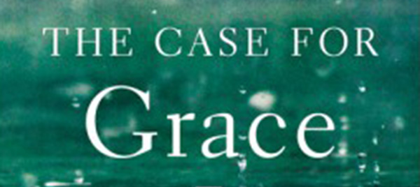 Review: The Case for Grace