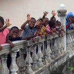 A cough saved her life; Christians can rescue other Ebola orphans