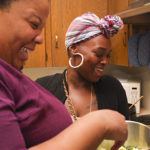 Conroe moms find community as they cook together