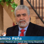 Baptist pastor helping Trump woo Hispanics
