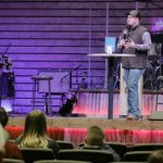 Country Church thrives in East Texas