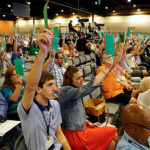Guest editorial: A response to 'Why I'm Leaving the Southern Baptist Convention'