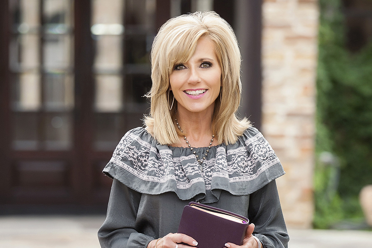 A 'wake-up call'? Popular Bible teacher Beth Moore, Prominent Black pastors cut ties with Southern Baptist Denomination