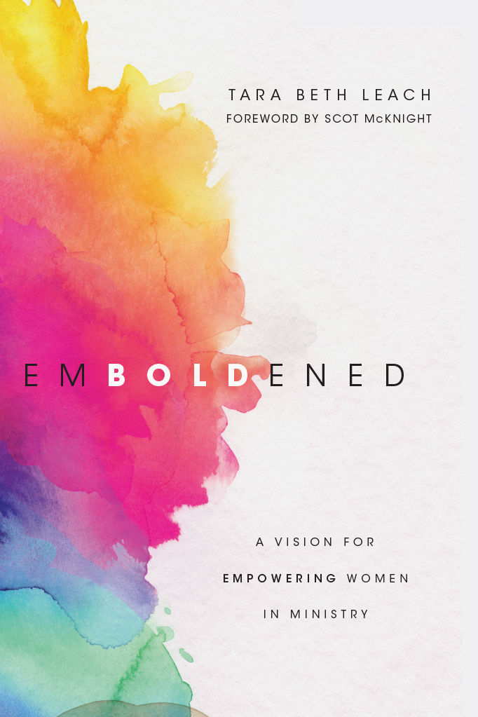 Review: Emboldened