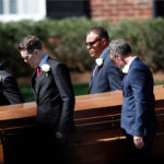 Billy Graham laid to rest near his childhood home