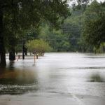 CBF seeks immediate help for Harvey recovery trip