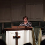 Baptist Women in Ministry urged: 'Dare to be brave'