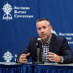 SBC president's sexual abuse advisory study underway