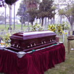 Ministry of presence and listening crucial for grieving families & churches