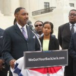 Conservative black clergy back baker who refused gay couple
